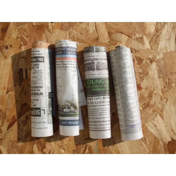 "Blacklug Fresh medium 6-8""  (10 per pk)"